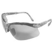 Radians Polarized Revelation Camo Sport Glasses Smoke