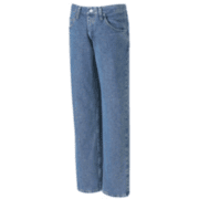 Red Kap Wrangler Hero Five Star Relaxed Fit Jean