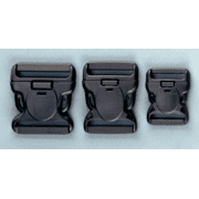 Safariland B4305 3X Triple Locking Buckle B4305-55-2