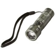 Streamlight Task-Light 3AAA Flashlight w/ alkaline batteries 52103