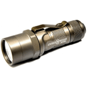 SureFire E1E Executive Elite Xenon Flashlight, Olive Drab E1E-HA