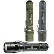 Surefire Executive Elite E2E Xenon Flash Light