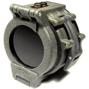 "SureFire FM13 Infrared IR Filter for M3, 9AN Flashlights (1.62"" Diameter Bezel)"