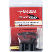 TacStar Universal Barrel Mounts