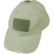 Tactical Assault Gear Warrior Hat Distressed - TAG Apparel