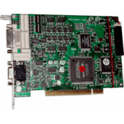 Video Insight PCI card and software for One Server VJ60