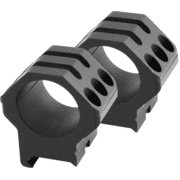 Weaver 1 inch/30mm Tactical Ring 6-Hole Picatinny
