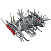 Wenger Swiss Army Knife Giant Elite 16999