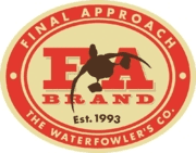 final approach brand logo may 2014