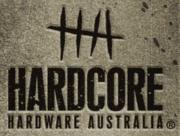 Hardcore Hardware 2016 Logo