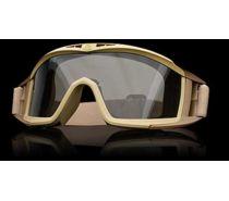 500d4bc57f ... Revision Military Eyewear Desert Locust Goggles - Basic Kit with single  lens