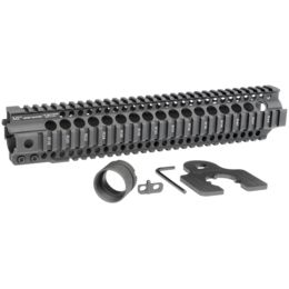 Midwest Industries 12 65in Combat Rail T-Series One Piece