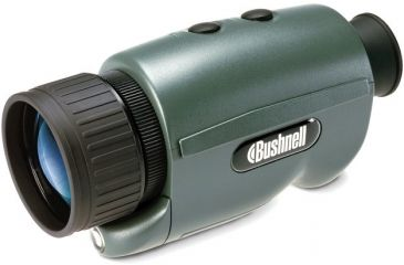 Bushnell night vision advanced monocular