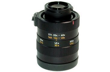 Leica B 20 60 16 48X Vario Ocular Zoom Spotting Scope Eyepiece