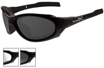 77bd50e53f Wiley X XL-1 Advanced Interchangeable Lens Sunglasses 10% Off
