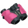 Alpen Binocular Breast Cancer Foundation 8x25mm Wide Angle 263Pink