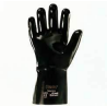 "Ansell Healthcare Neox Neoprene Gloves, Ansell 212471 78.7cm (31"") Shoulder  Length Gauntlet"