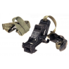 ATN MICH Helmet Mount Assembly USA for ATN 6015 & PVS14 Night Vision Monoculars ACMUHMNTMICH