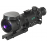 ATN Aries MK390 Paladin Night Vision Rifle Scope - 4x w/ IR Illuminator