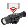 ATN ThOR-HD 384x288 Thermal Night Vision Smart HD Rifle Scope