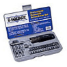 B-Square Screwdriver Set with Special Bits for Recoil Pad & See-thru Sight installation T0045