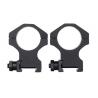 Barrett Zero-Gap Scope Rings High 1.3 Inch 30mm Matte 13323
