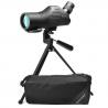 Barska 11-33x50 WP Tactical Spotting Scope w/ Reticle & Tripod