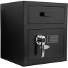 Barska Standard Keypad Depository Security Safe