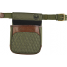 Beretta B1 Signature Shell Pouch - holds 50 Shotgun Shells