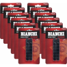 Bianchi 585 Speed Strips - Dozen Display Pack - Black