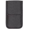 Bianchi AccuMold Black Smartphone Case - Model 7337