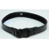 Bianchi 7980 Duty Belt - Basket Black