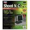 Birchwood Casey Shoot-N-C Sight-In 12 Inch Target Kit 34202