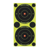 Birchwood Casey Shoot-N-C Targets 3 Inch Round Bullseye 48 Targets 120 Pasters 34315