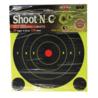Birchwood Casey Shoot-N-C Targets 8 Round Bullseye 30 Targets 120 Pasters 34825