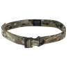 BlackHawk 1.5in Instructors Gun Belt - Black
