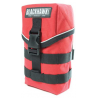 Blackhawk 37EL70 Fire/EMS Nalgene Bottle/Utility Pouch, Black or Red