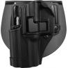 BlackHawk CQC SERPA Holster - Active Retention - Matte Finish 4105