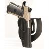 Blackhawk Sportster Standard CQC Concealment Holsters w/ Belt Loop & Paddle