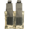 BlackHawk Pistol Mag Pouch w/TalonFlex