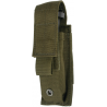 BlackHawk S.T.R.I.K.E. Gen-4 MOLLE System Single Pistol Mag Pouch