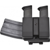 Blade Tech X0026 Revolution AR-Mag with Double Mag Pouch
