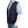 Blue Stone Safety Outback Concealment Vest