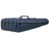Boyt Harness Ballistic Tactical Intercept Rifle Case, Five individual clip pockets