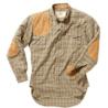 Boyt Harness HU1560 Hunting Shirt Brown Checkered