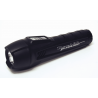 Brink Mann 3W 90 Lumen 2D-Cell LED Flashlight w/ Digital Display