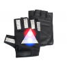 Brite Strike Police Patrol Cycling Gloves