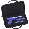 Browning Flex Foam Buck Mark Pistol Case - Black 1419001