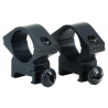 BSA Optics 1 inch Medium Weaver Style Rings DHWMR