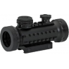 BSA Optics Tactical Red Dot Scope w/Black Matte Finish STSRD30